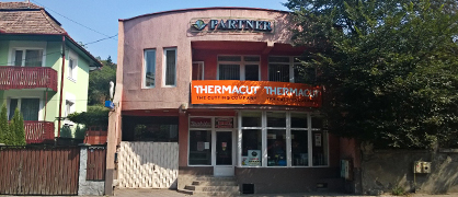 thermacut ro